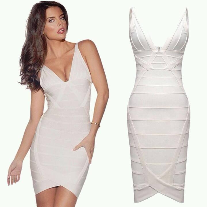 Amber B Dress