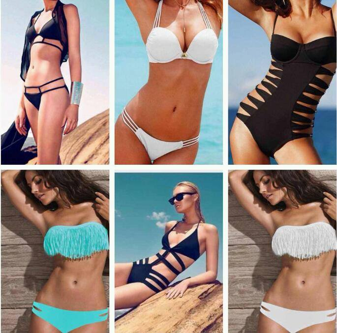 Bella Couture Now Has Swimsuits!!