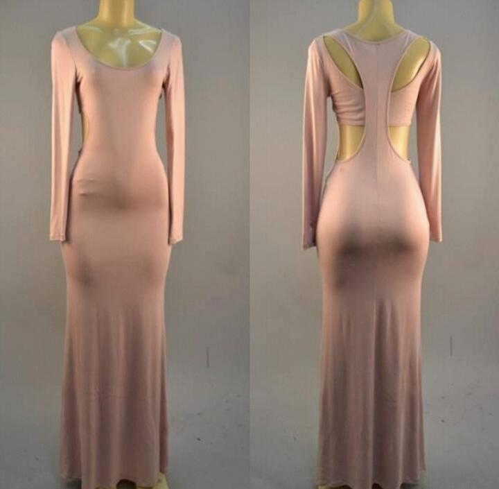 Jessie Maxi Dress!!!