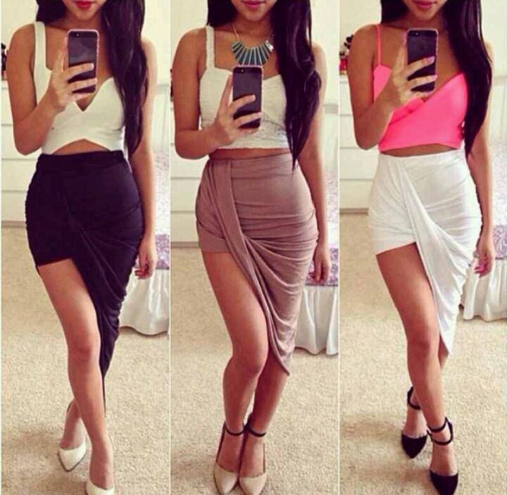 The Brittany Skirt!!!