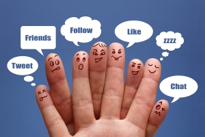 Social-fingers-faces